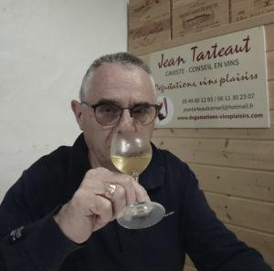 Jean Tarteaut vin champagne spiritueux